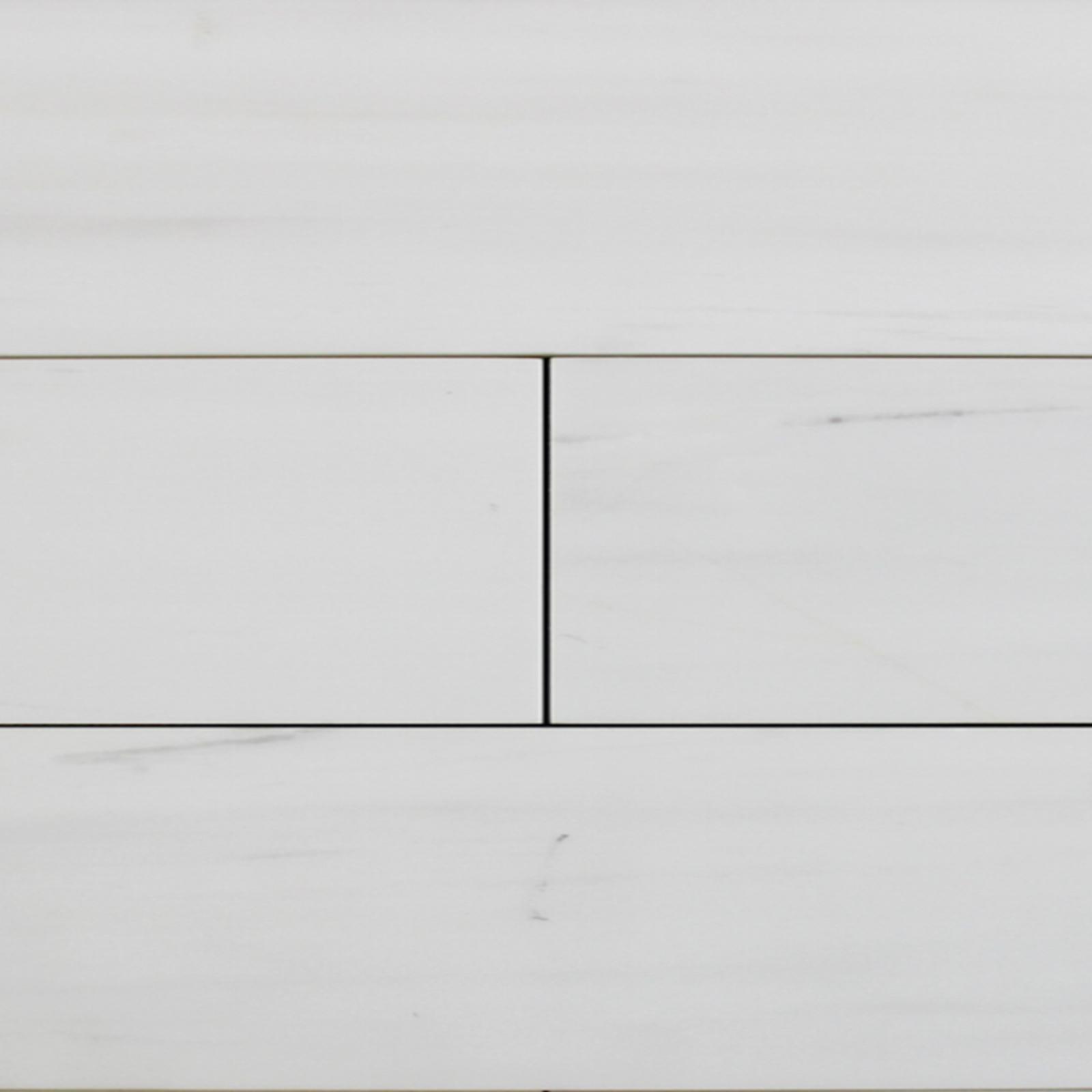 4 X 12 Tile Dolomite Marble Polished