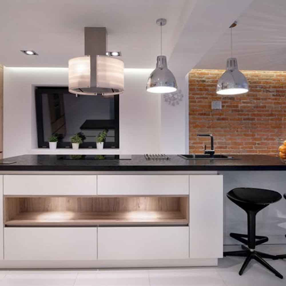 Why Select Quartz for Your Kitchen Island?