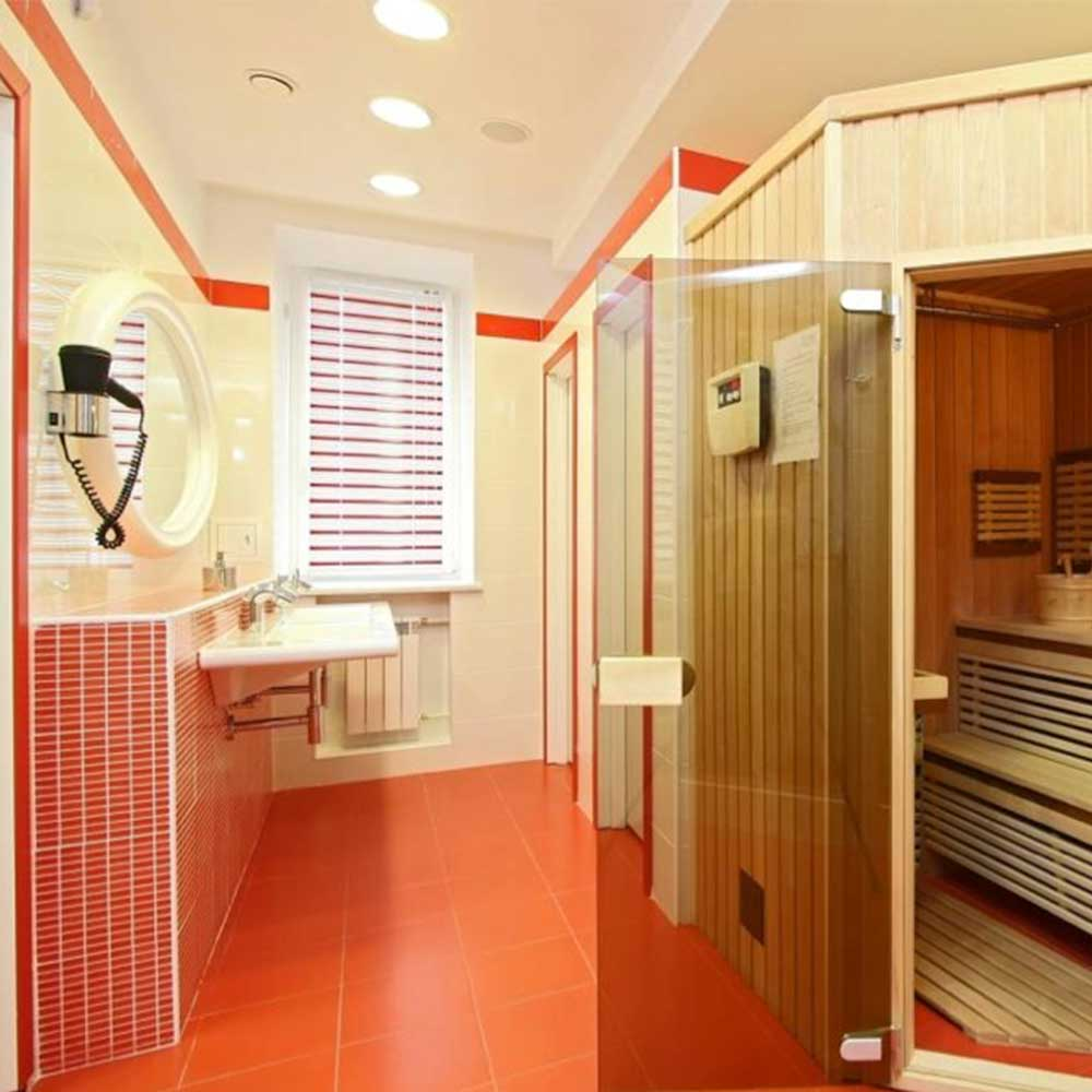 How To Select The Perfect Tile For A Steam Shower