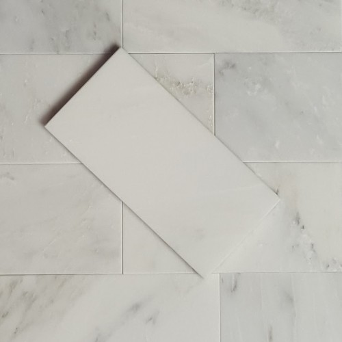 Asian Carrara Marble Collection