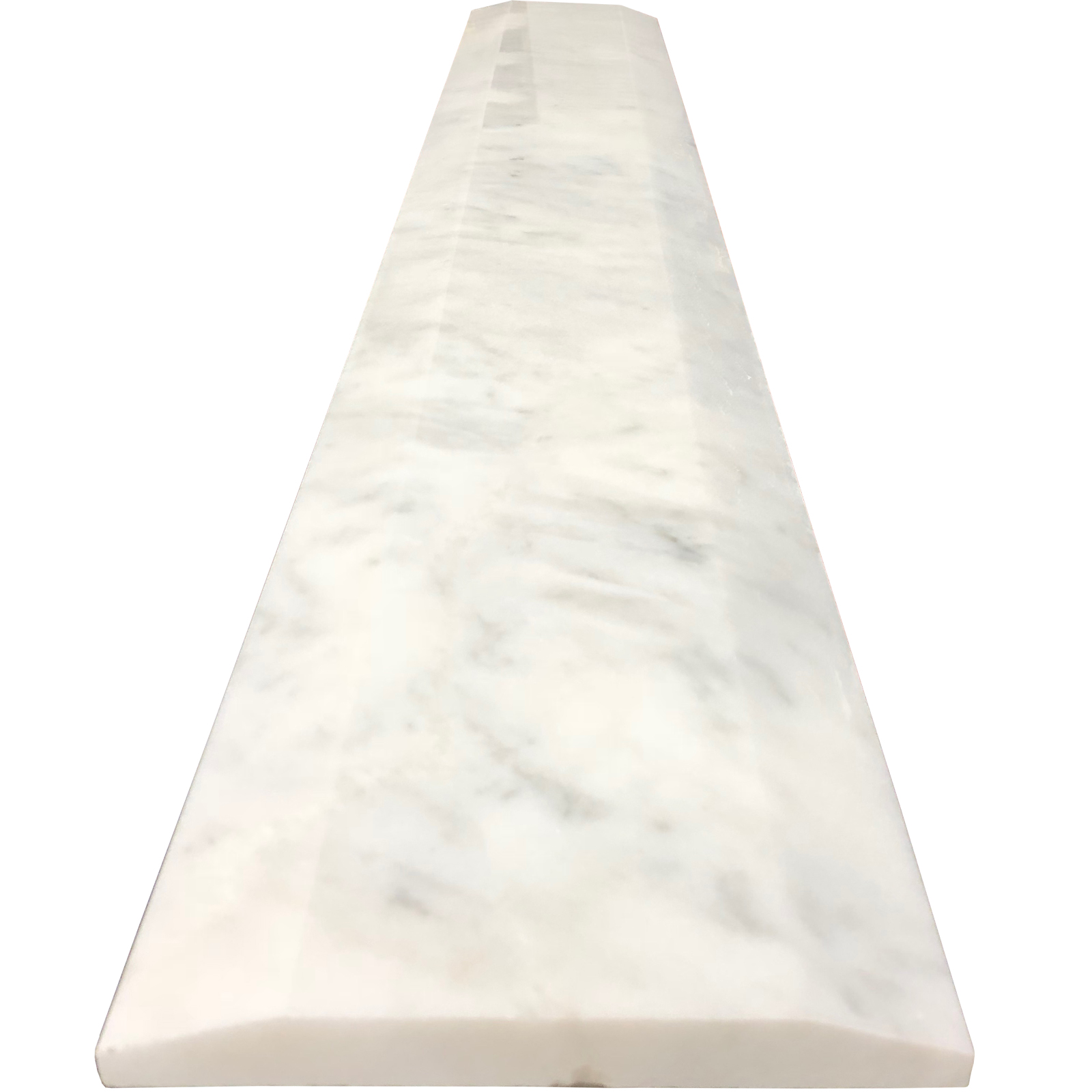 6 X 48 Threshold Hollywood Carrara Marble