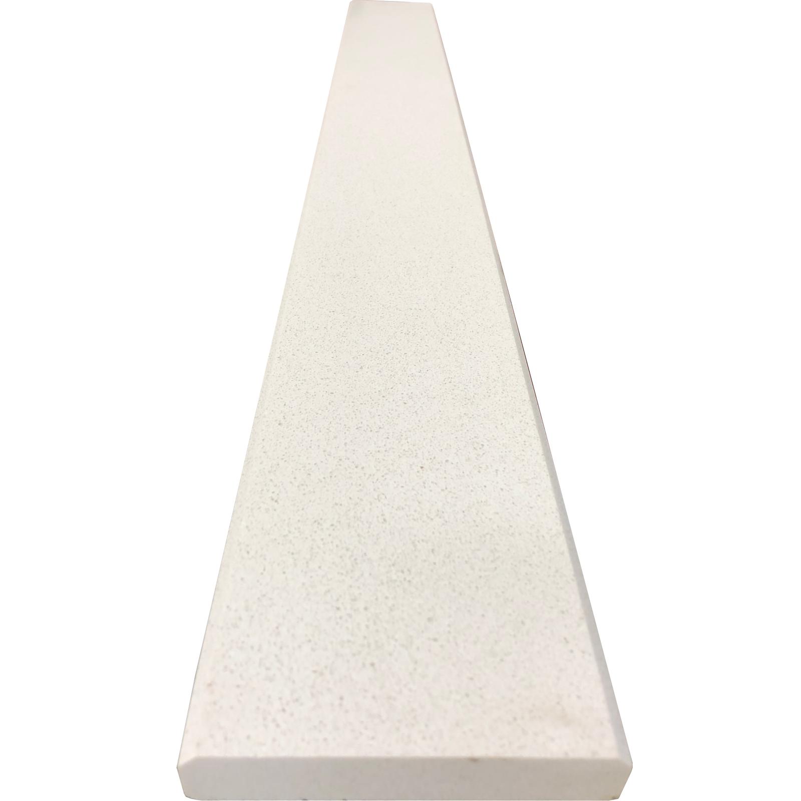 4 X 24 Saddle Threshold Quartz Stone