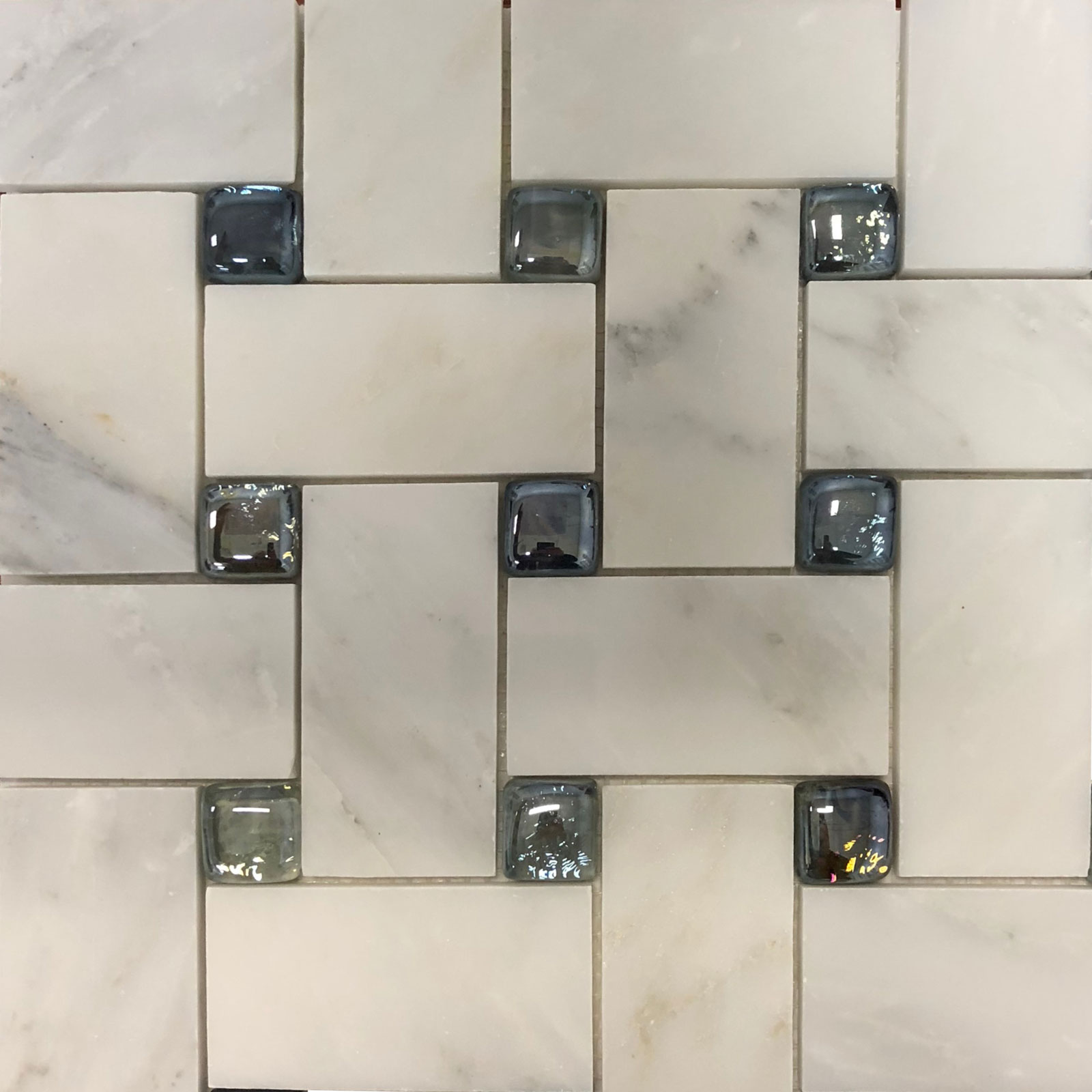 1 Inch Floor Matted Tile