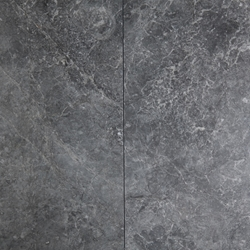 12 x 24 Tile Dark Grey Marble Polished