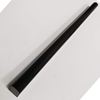 Pencil Molding 1/2 x 12 Tile Absolute Black Granite - MG1358