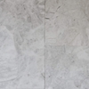 12 x 24 Tile Moon White Carrara Marble