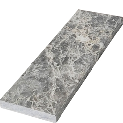 Stone Niche White Grey Marble DIY Tile