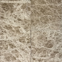12 x 24 Tile Emperador Light Marble Polished