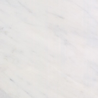 12 x 12 Honed Tile Imperial Carrara Marble