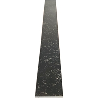 6 x 60 Saddle Threshold Black Quartz