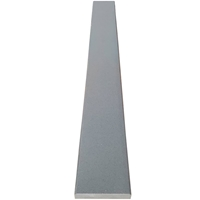 4 x 24 Saddle Threshold Dark Grey Quartz
