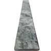 4 x 36 Saddle Threshold Dark Grey Marble Stone