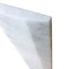 4 x 24 Hollywood Saddle Threshold White Marble Stone - WHWG4X24